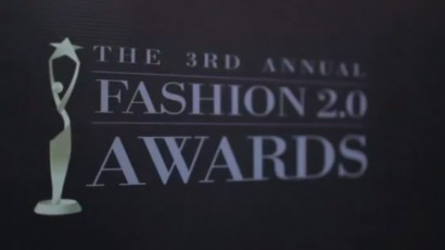 Fashion 2.0 Awards