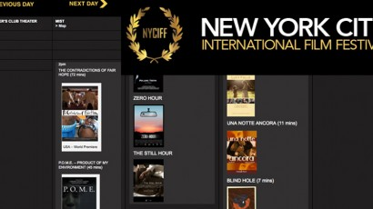 NYCIFF Website